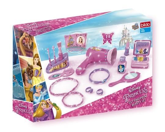 Set mic infrumusetare Printese Disney [0]
