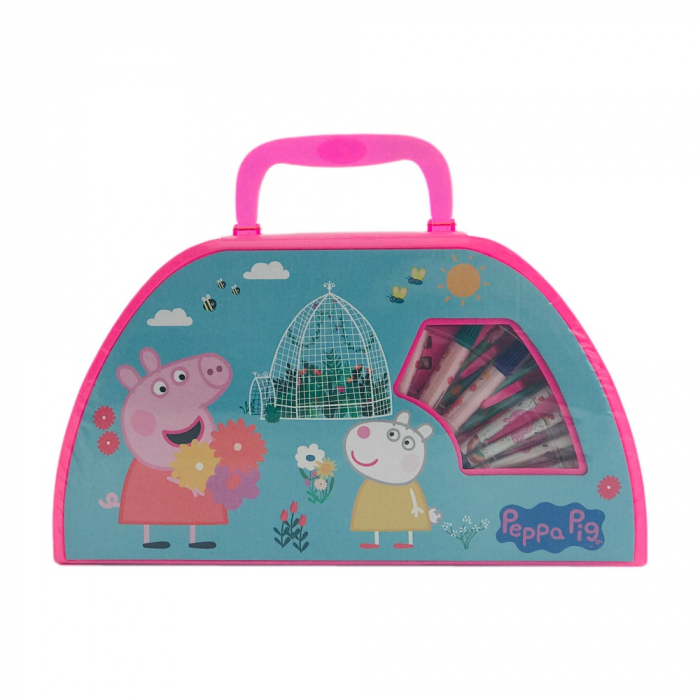 Set Pictura 50 Piese Peppa Pig [1]