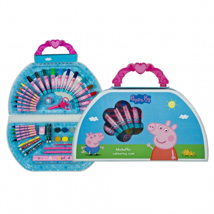Set Pictura 50 Piese Peppa Pig [0]