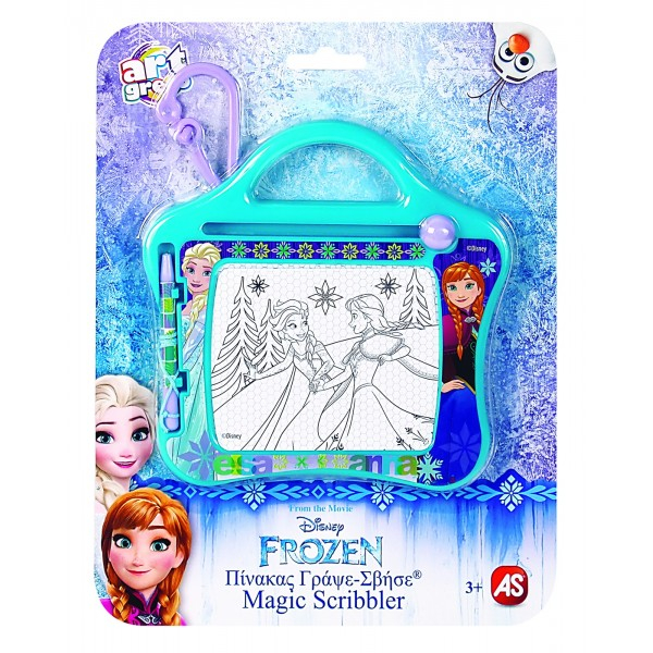 Tabla de scris portabila Frozen [0]