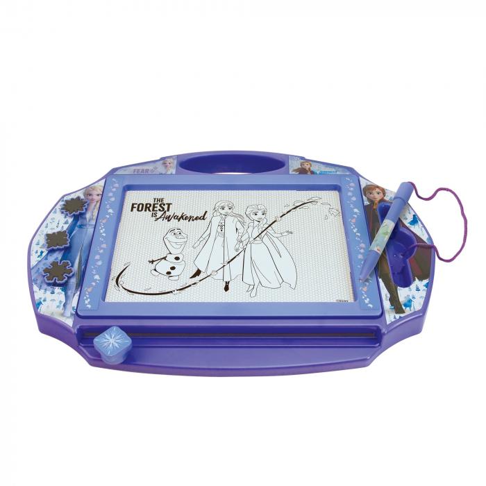 Tabla magnetica de desen Magic Scribbler Frozen 2 [1]