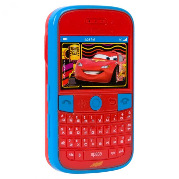 Telefon mobil Cars [0]