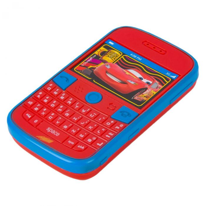Telefon mobil Cars [2]
