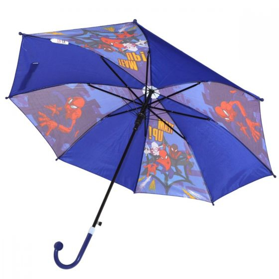 umbrela-spider-man 0