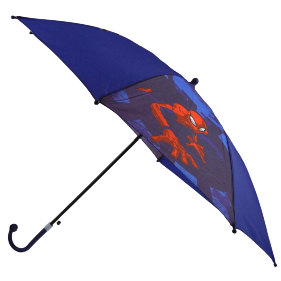 umbrela-spider-man 1