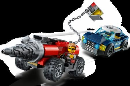 LEGO City - Foreza Raufacatorilor1