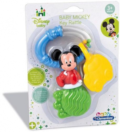 Zornaitoare Cheita Mickey Mouse0
