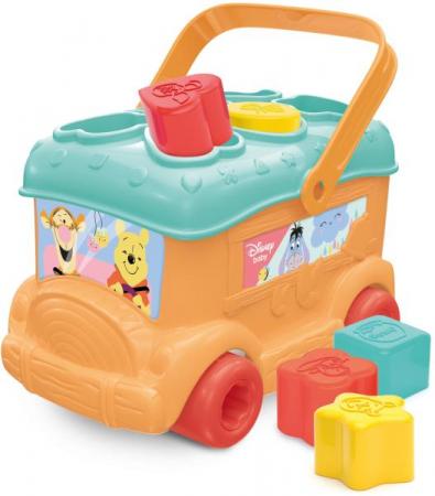 Autobuz de sortat forme Winnie2