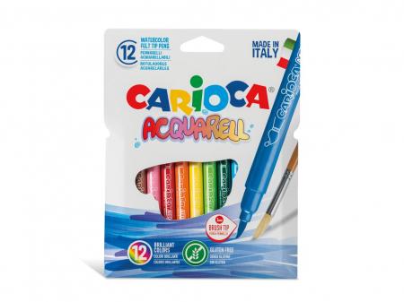 Carioca Acquarell 12/set0