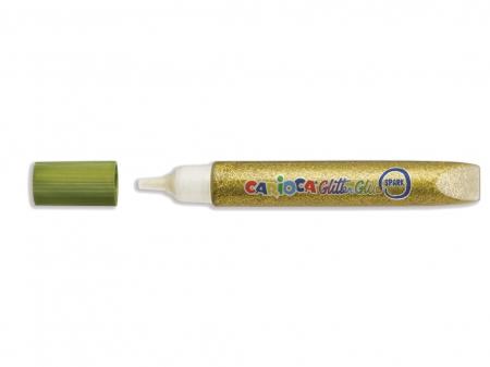 Vopsea pentru textile Carioca Fabric Paint - Perly [2]