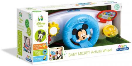 Centru De Activitati Mickey Mouse1