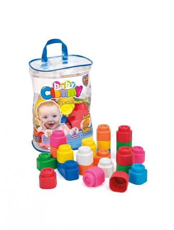 Clemmy - Plasa Cu 24 Cuburi0