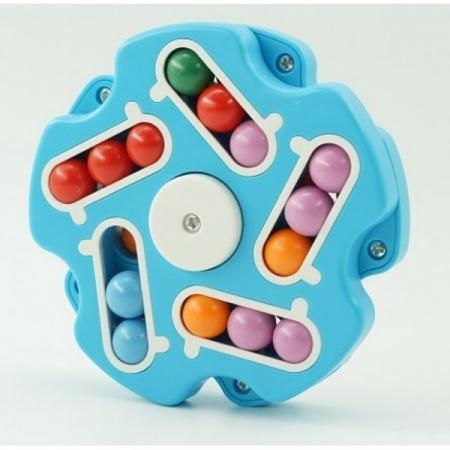 Cub Magic Bean interactiv, Stea albastra [1]