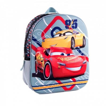 "Ghiozdan 12.5"", 3D - CARS II [3]"