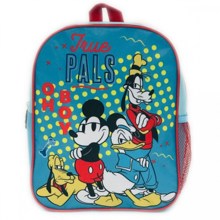 "Ghiozdan 12"" Gradinita Mickey [0]"