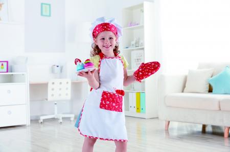 Hape Micul Chef [3]