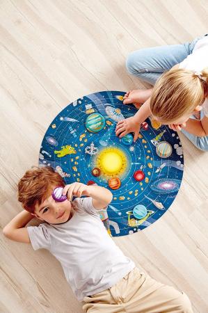 Hape Puzzle sistemul solar [3]