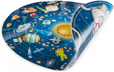 Hape Puzzle sistemul solar [4]