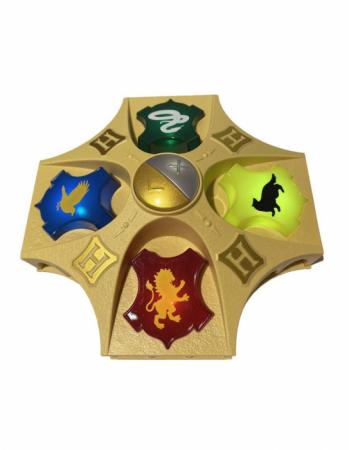 Joc interactiv si puzzle Harry Potter [4]