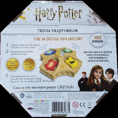 Harry Potter Trivia Vrajitorilor1