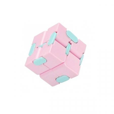 Infinity Magic Cube- Roz/ Albastru [1]
