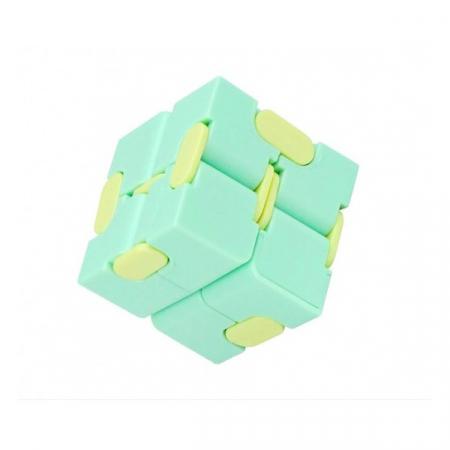 Infinity Magic Cube- verde/galben [1]