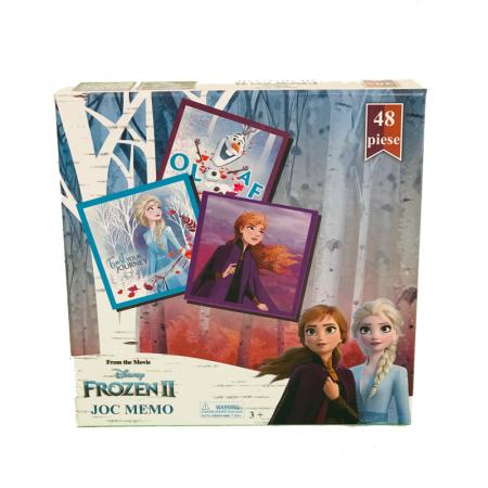 Joc Memo Frozen 2