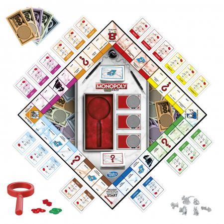 Joc Monopoly Crooked Cash [6]