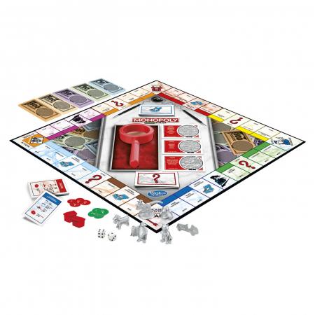 Joc Monopoly Crooked Cash [1]
