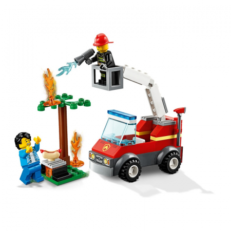 LEGO City - Gratarul Ars1