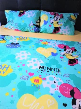 Lenjerie Mickey si Minnie [1]