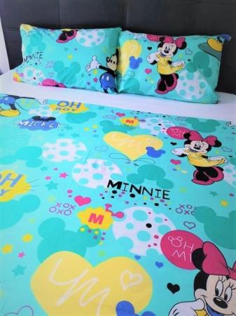 Lenjerie Mickey si Minnie [0]