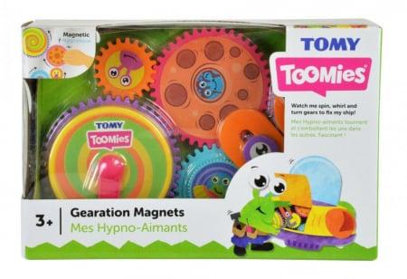 Rotite magnetice Tomy1