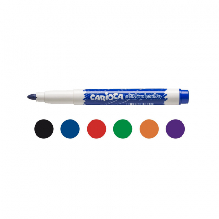 Marker pentru whiteboard Carioca2
