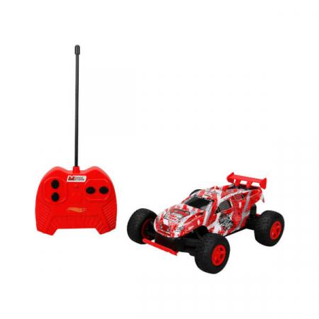 Masina cu telecomanda Hot Wheels - Micro Buggy 1:242