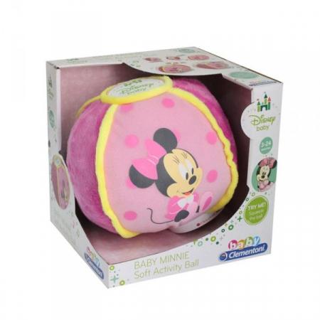 Minge De Activitate Minnie Mouse1