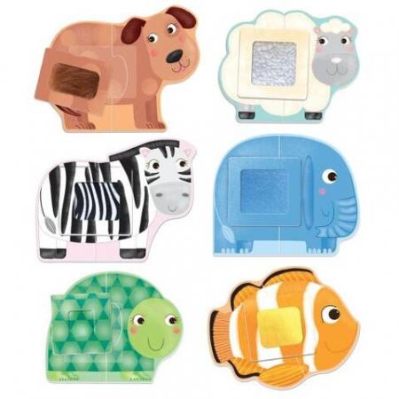 Montessori animale senzoriale1
