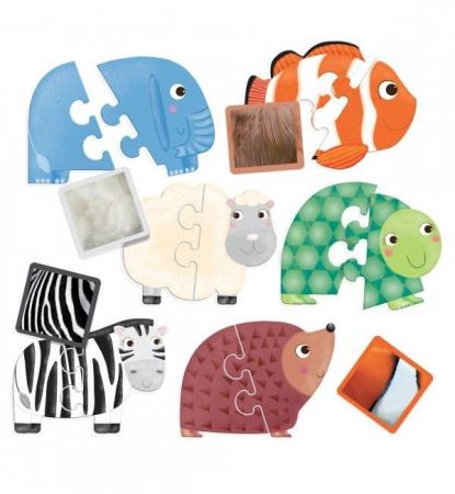 Montessori animale senzoriale2
