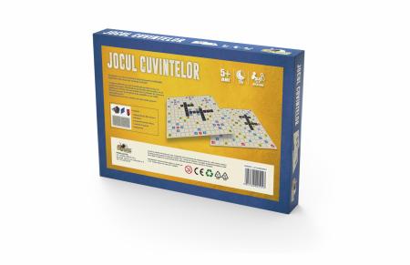 Noriel Games- Jocul Cuvintelor 2020 [2]