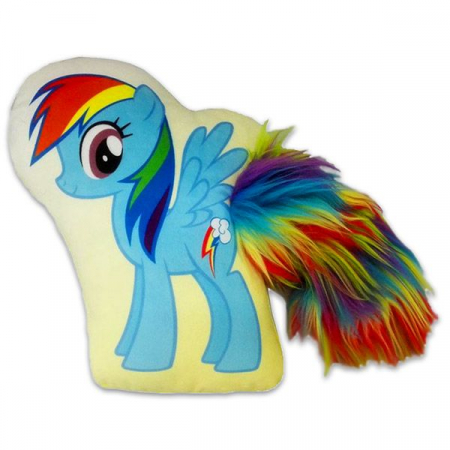 Perna plus Rainbow Dash 30 cm My Little Pony