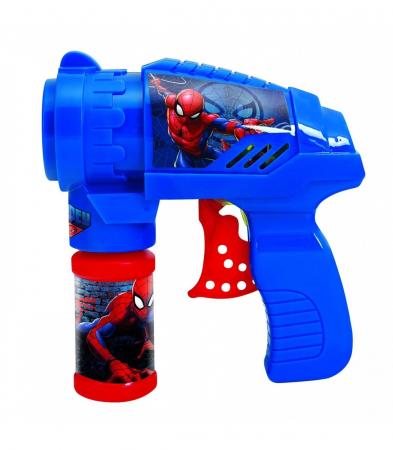 Pistol De Facut Baloane Spiderman [0]