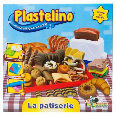 Plastelino La Patiserie [1]