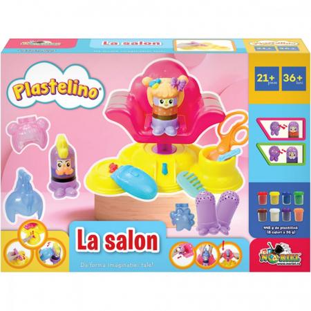 Plastelino - La Salon [0]