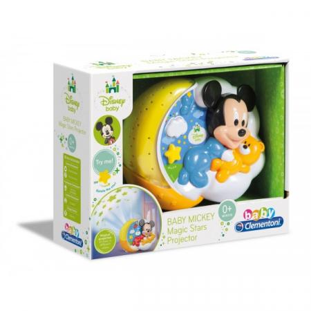 Proiector Muzical Mickey Mouse1