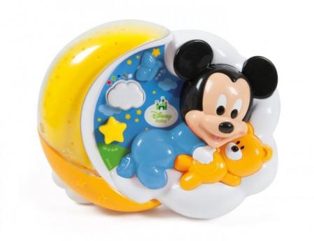 Proiector Muzical Mickey Mouse0
