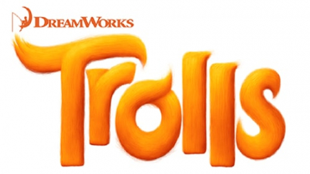 Puzzle 100 piese Trolls2
