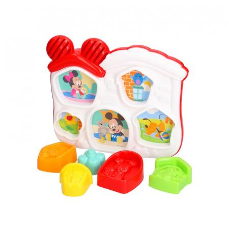 Puzzle Interactiv Disney Baby [3]