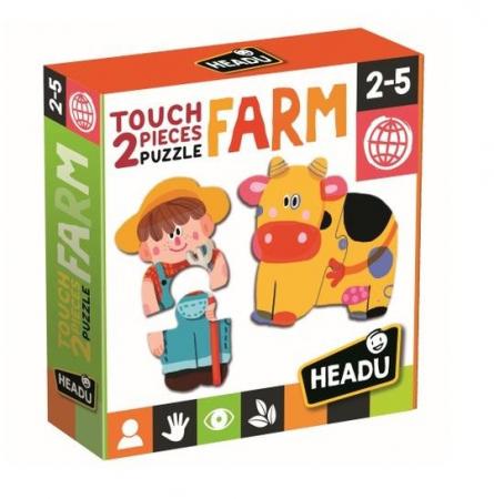 Puzzle tactil Ferma [0]