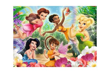Puzzle Zanele Disney 100 piese [1]