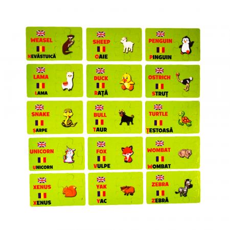 Alfabetul - Invatam Si Ne Jucam [2]